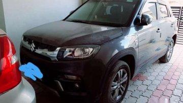 2017 Maruti Suzuki Vitara Brezza for sale at low price
