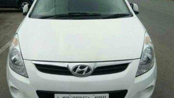 Used Hyundai i20 Sportz 1.4 CRDi 2011 for sale