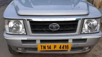 Used 2018 Tata Sumo Gold for sale