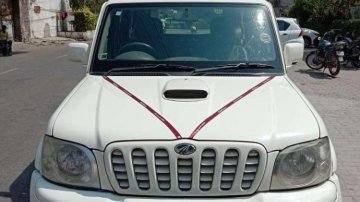 Used Mahindra Scorpio car 2007 for sale at low price