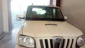 2010 Mahindra Scorpio for sale