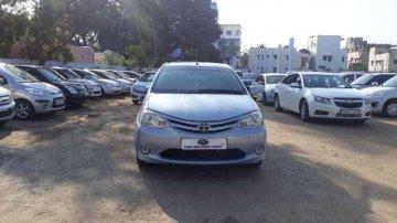 Used 2013 Toyota Etios for sale