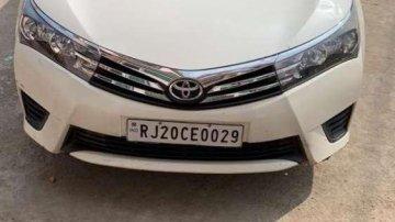 2014 Toyota Corolla Altis  for sale
