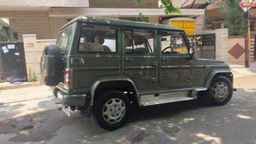 2011 Mahindra Bolero for sale