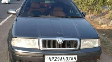 Used Skoda Octavia car 2007 for sale at low price