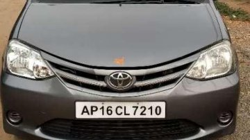 2013 Toyota Etios 2010-2013 for sale at low price