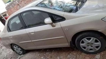 Used 2006 Honda City for sale