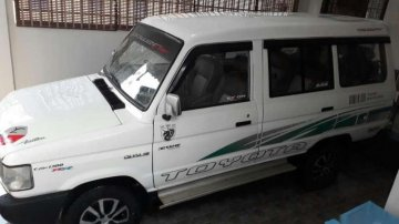 Toyota Qualis 2001 for sale