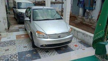 Used Tata Indigo eCS 2011 car at low price