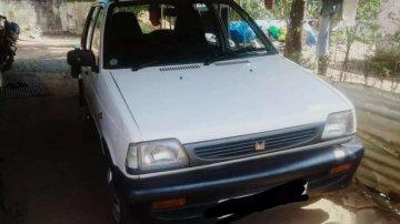 Used 2000 Maruti Suzuki 800 for sale