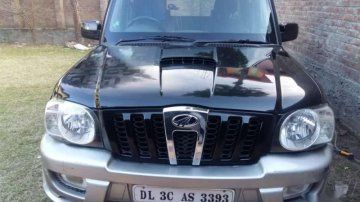 Mahindra Scorpio VLX 2010 for sale