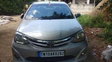 2012 Toyota Etios 2010-2013 for sale