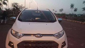Used Ford EcoSport 2017 car at low price