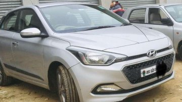 Used Hyundai i20 2016 car at low price