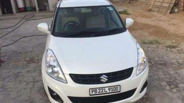 Used Maruti Suzuki Swift Dzire 2014 car at low price