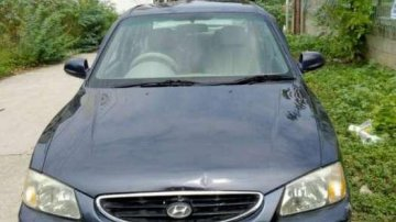 Used Hyundai Accent car 2008 for sale at low price