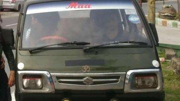 1999 Maruti Suzuki Omni for sale