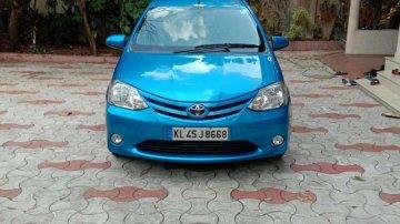 Toyota Etios Liva 2013 for sale