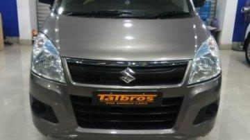 Maruti Suzuki Wagon R LXI 2013 for sale