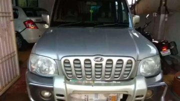 Used Mahindra Scorpio 2006 car at low price