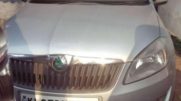 Skoda Rapid 1.5 TDI CR Active, 2012, Diesel for sale