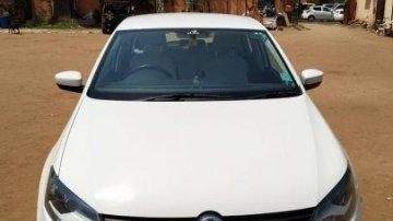 Volkswagen Polo 1.2 MPI Comfortline 2014 for sale