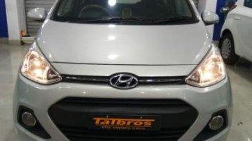 Used Hyundai Grand i10 1.2 Kappa Sportz 2015 for sale