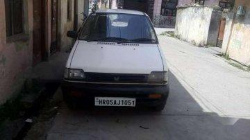 Used Maruti Suzuki 800 car 1998 for sale at low price