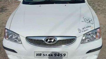 Used Hyundai Accent 2010 car at low price