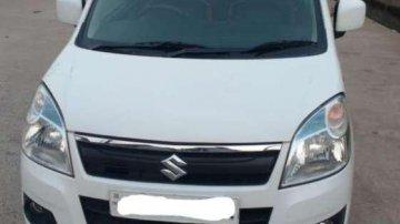Maruti Suzuki Wagon R VXi BS-III, 2016, Petrol for sale