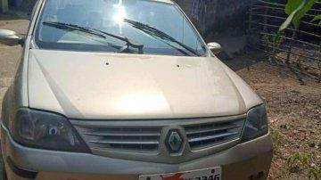 Used Mahindra Renault Logan car 2008 for sale at low price