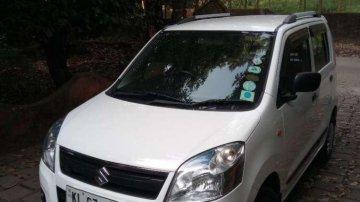 Maruti Suzuki Wagon R 1.0 LXi, 2014, Petrol for sale