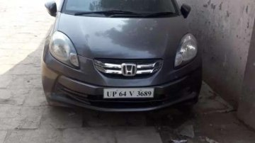 Used Honda Amaze 2014 car at low price