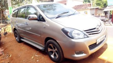 2011 Toyota Innova for sale