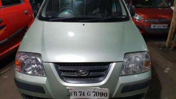Hyundai Santro Xing GLS, 2004, Petrol for sale