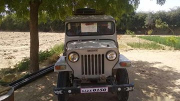 Mahindra Thar 1997 for sale