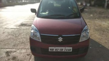 Used Maruti Suzuki Wagon R 2011 car at low price