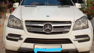 Mercedes-Benz GL-Class 350 CDI, 2011, Diesel for sale