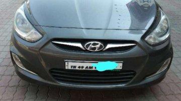 Hyundai Fluidic Verna 1.6 CRDi SX, 2012, Diesel for sale