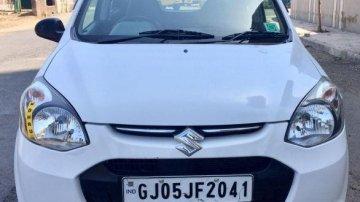 2014 Maruti Suzuki Alto for sale