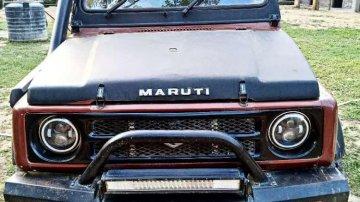 2014 Maruti Suzuki Gypsy for sale at low price