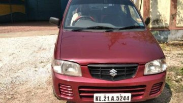 2008 Maruti Suzuki Alto for sale at low price