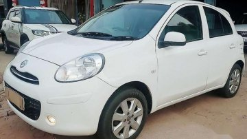 Used Nissan Micra car 2009 for sale at low price