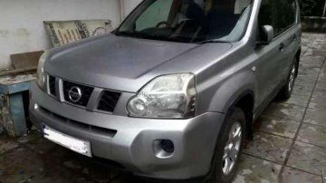 2010 Nissan X Trail for sale
