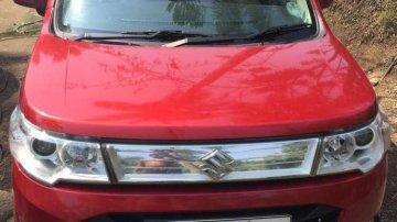 Maruti Suzuki Wagon R Stingray, 2015, Petrol for sale