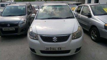Used Maruti Suzuki SX4 car 2011 for sale at low price