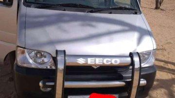 Used Maruti Suzuki Eeco 2016 car at low price