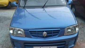 Used Maruti Suzuki Alto 2007 car at low price