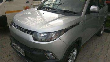 2017 Mahindra KUV 100 for sale