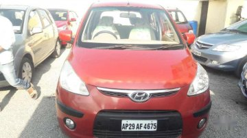 Used Hyundai i10 2008 car at low price